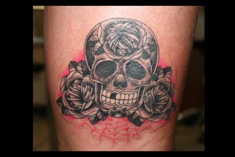 Basia amsterdam tattooing for Amsterdam tattoo artists
