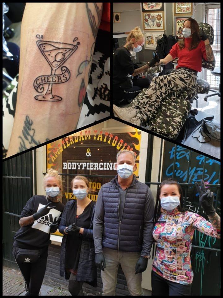 Intim tattoovorlagen 42 Totenkopf